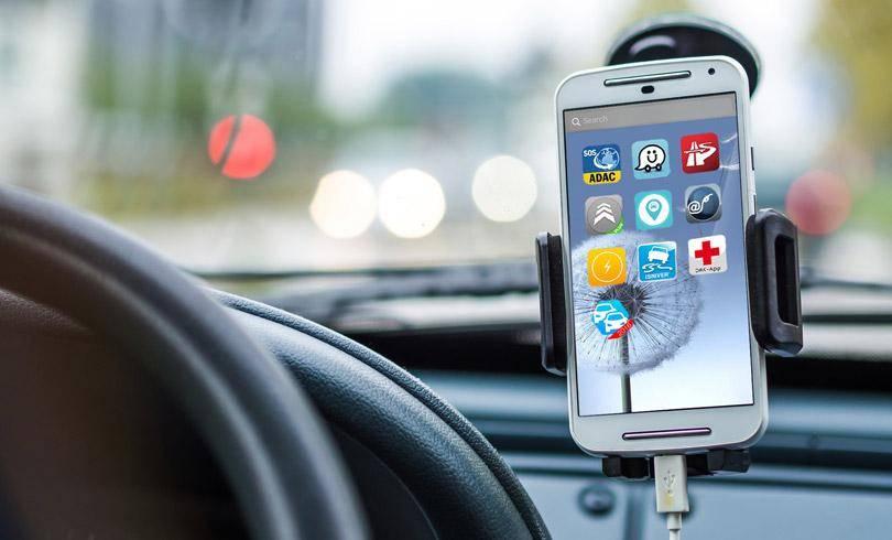 Die 10 besten Apps für Autofahrer