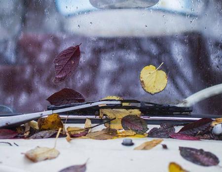 Blogbeitrag von Autoservice Keck: Startklar in den Herbst