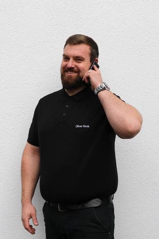 Oliver Keck - Inhaber, Kfz-Technikermeister und Betriebswirt bei Autoservice Keck
