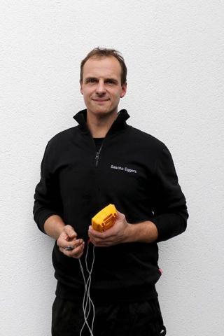Sascha Eggers - stellvertretender Serviceleiter in Braunschweig und Kfz-Elektriker bei Autoservice Keck