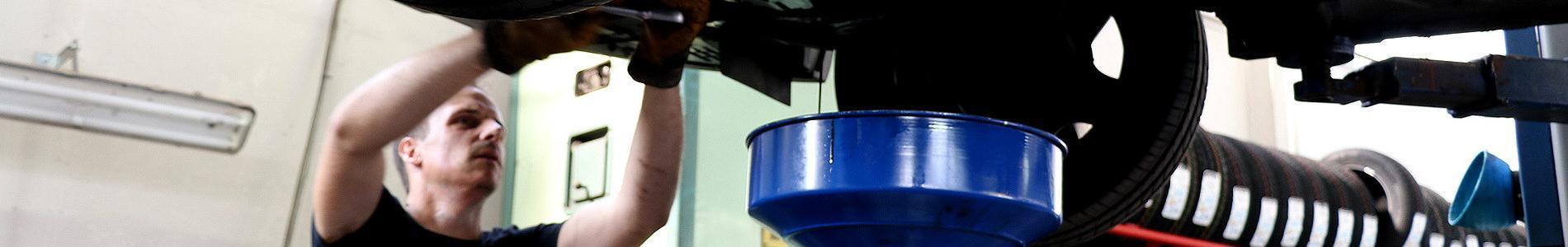 Ölwechsel für alle Fahrzeuge bei Autoservice Keck